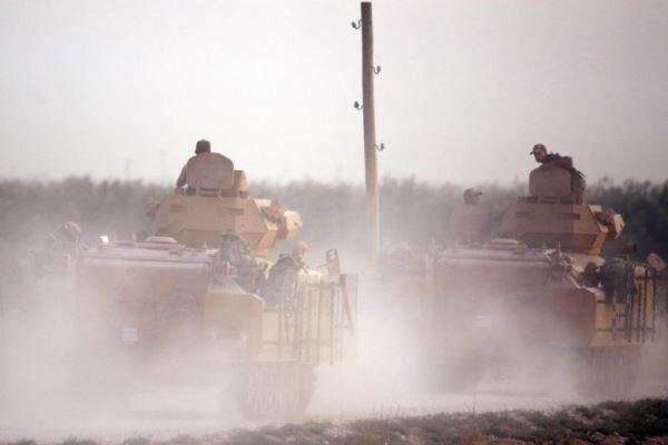 التايمز: شن هجوم شامل في الشمال السوري قد يجر القوات التركية إلى صراع بلا نهاية