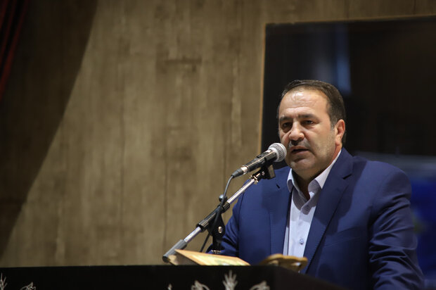 ایجاد اشتغال پایدار کاهنده نرخ بیکاری در استان فارس است