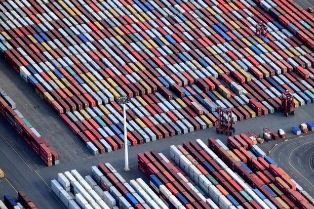 صادرات آلمان افت کرد / هشدار رکود تشدید شد