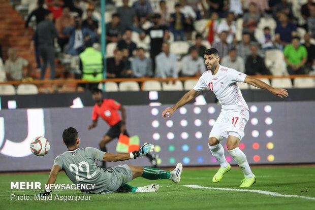 موافقت تیم ملی فوتبال ایران و ترکیه برای حضور در جام جعلی!