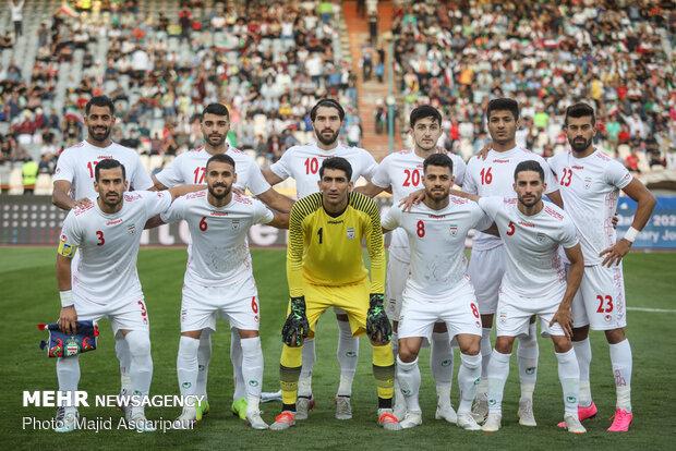 برنامه فدراسیون برای تیم ملیِ بدون سرمربی/ بازی با عمان در تهران