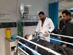 ۵۳ مصدوم حوادث تصادف در عراق از مرز شلمچه وارد کشور شدند
