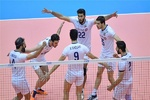 Iran defeats Argentina 3-2: 2019 FIVB World Cup