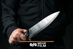 انڈونیشیا کے وزیر پر چاقو سے حملہ