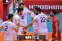 VIDEO: Iran vs Argentina highlights at 2019 FIVB World Cup