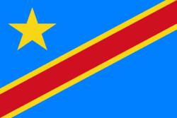 ناپدید شدن هواپیمای باری در کنگو