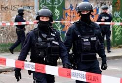 جرمنی میں فائرنگ کے نتیجے میں 6 افراد ہلاک