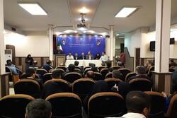 همایش سراسری و سومین مجمع عمومی خانه های مطبوعات برگزار شد/ بازرسان خانه مطبوعات کشور انتخاب شدند