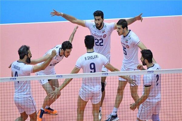 Iran defeats Argentina 3-2: 2019 FIVB World Cup
