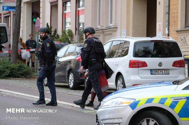 تیراندازی مرگبار در آلمان