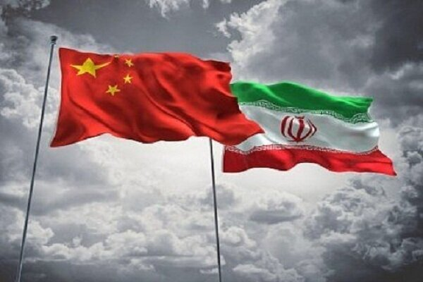 Iran-China 25-year agreement good ground for tech coop.