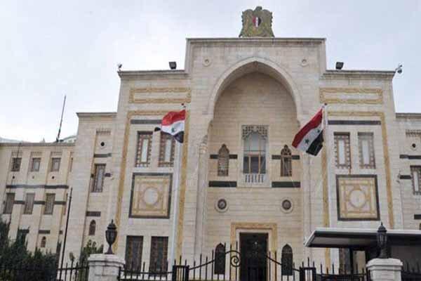 آنچه امروز در سوریه و منطقه رخ می دهد دنباله اعلامیه بالفور است