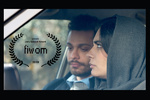 'Driving Lessons' participating at Shnit filmfest. in Switzerland