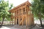 ایجاد روستای خزری در پارک «ایران کوچک»/کاشت نمادین برنج