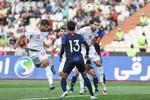 مقدماتی جام جهانی 2022, ایران و بحرین,مرحله دوم انتخابی جام جهانی ۲۰۲۲ قطر, انتخابی ۲۰۲۳ جام ملتهای آسیا ,دیدار ایران و بحرین,بیژن ذوالفقارنسب