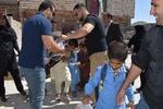 توزیع یکهزار بسته لوازم التحریر بین دانش آموزان مناطق محروم