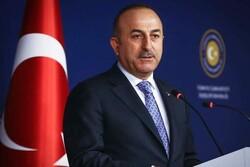 ترکیه: تحریمهای آمریکا را تلافی می کنیم!