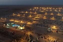 تردد بیش از ٦.٢ میلیون خودرو در محورهای مواصلاتی خوزستان