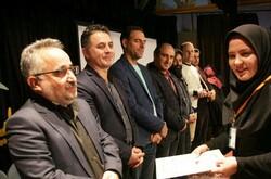 برگزیدگان جشنواره بین المللی قصه گویی آذربایجان شرقی معرفی شدند