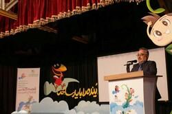 افزایش کمی و کیفی نقطه درخشان جشنواره قصه گویی آذربایجان شرقی است