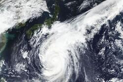 «هاگیبیس» در راه ژاپن/ هواپیماها زمینگیر شدند