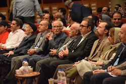 هفته خوشنویسی کلید خورد/ افتتاح نمایشگاه نستعلیق نویسان معاصر