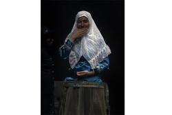 «کبوتری ناگهان» در پلاتوی اجرا تئاتر شهر روی صحنه میرود