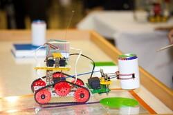 آماده همکاری با آستان قدس در زمینه رباتیک و هوش مصنوعی هستیم