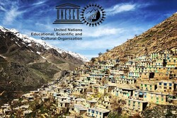 UNESCO experts to visit Uraman region in West Iran