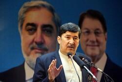 معاون عبدالله عبدالله به کمیسیون انتخابات افغانستان هشدار داد