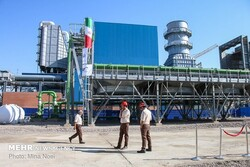 Modifying gas turbines to save €480mn for Iran