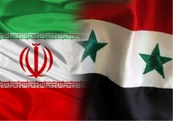 Iran to preserve coalition with Syria: envoy