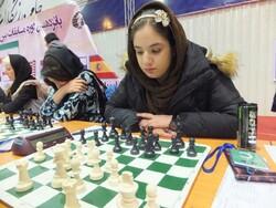 Anousha Mahdian