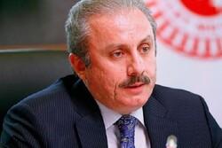 درخواست رئیس پارلمان ترکیه از اروپا درباره اعضای داعش