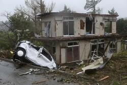 «هاگیبیس» در ژاپن ۳۵ کشته، ۱۹ مفقود و ۱۷۰ زخمی برجای گذاشت