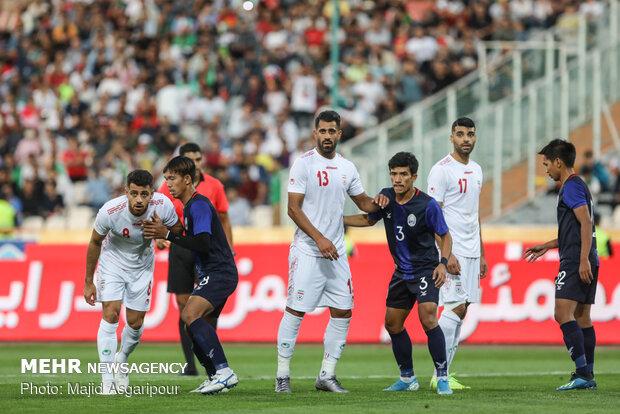 بحرین میتواند آزمون سختی برای تیم ملی ایران باشد