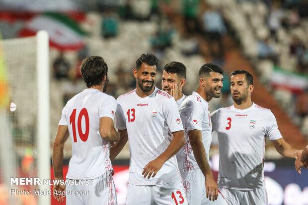 ویلموتس نشاط را به تیم ملی تزریق کرده/ بحرین حرفی برای گفتن ندارد