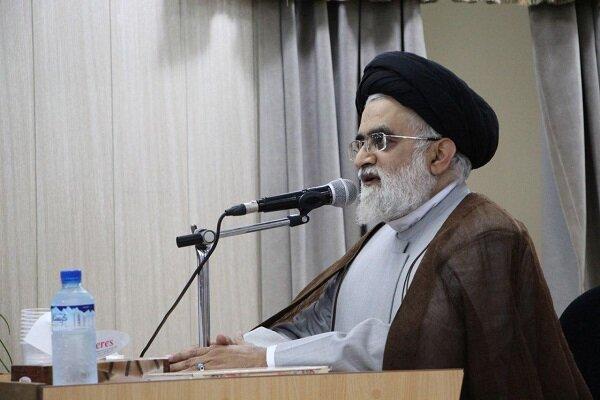 اسناد بالادستی حوزه در راستای تحقق گام دوم انقلاب تنظیم شود