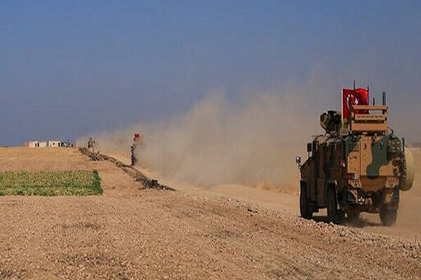 Controversial reports on Turkish forces control on Ras al-Ayn