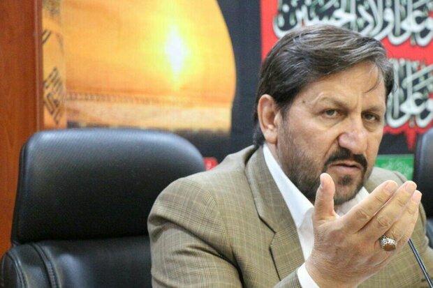 مسائل و مشکلات حوزه عشایر استان سمنان رصد و پیگیری میشود