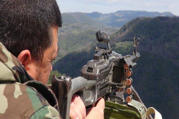 ارتش سوریه آماده در هم کوبیدن تروریستها در حومه لاذقیه می شود