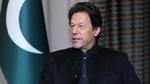 پاکستانی وزیر اعظم عمران خان  تہران پہنچ گئے