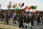 برگزاری پنج نشست علمی و فرهنگی در راهپیمایی اربعین