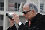 'Kiarostami and His Missing Cane' goes to Salto filmfest. in Uruguay