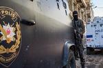 Hakkari'de 'özel güvenlik bölgesi' ilanı