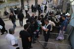 برپایی موکب پذیرایی از زائران اربعین در ۸ شهرستان تهران