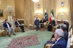 روحاني: قدّمنا لرئيس وزراء باكستان تفاصيل عن استهداف ناقلة النفط الإيرانية