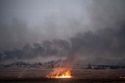 DEAŞ aileleri Ayn İsa Mülteci Kampı'ndan kaçtı iddiası