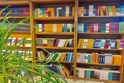 به روز شدن کتابخانه ها و تشویق کودکان به مطالعه در اولویت است
