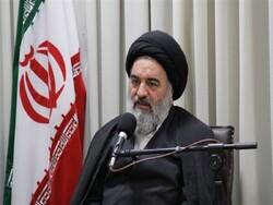 نماینده ولی فقیه درکردستان درگذشت امام جمعه کامیاران را تسلیت گفت